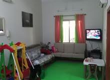 للايجار شقة في مدينة حمد الدوار الاول غرفتين صالة مطبخ حمامين مطلوب 250 دينار شا