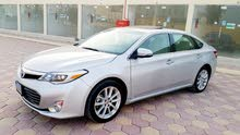Automatic Toyota 2013 for sale - Used - Suwaiq city