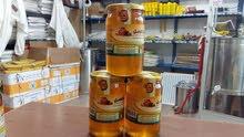 انهار العسل لبيع جميع انواع العسل الطبيعي ويوجد خدمه توصيل