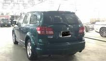 Dodge Journey 2009 For sale - Green color