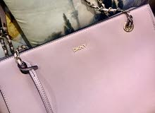 Original DKNY Leather Bag for Sale