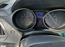 توسان 2010 وارد امريكي محرك 2400