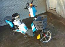 New BMW motorbike in Irbid