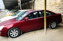 Gasoline Fuel/Power   Kia Optima 2008