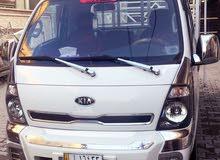 محتاج كيا بنكو ايجار شهري بدون سائق داخل بغداد