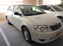 Best price! Toyota Corolla 2007 for sale