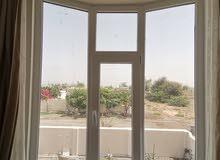نوافذ و ابواب يو بي في سي upvc