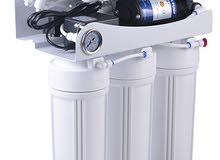 فلتر مياه pure 9 مراحل