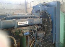 مولد دورمن )DORMAN(