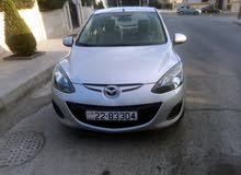 Used Mazda 2 in Amman