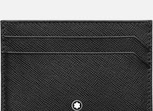 Mont Blanc Wallet Limited addition