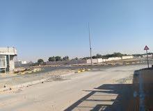 للبيع والتملك الحر جميع الجنسيات اراضي تجارية قريبة شارع الشيخ محمد بن زايد QWR