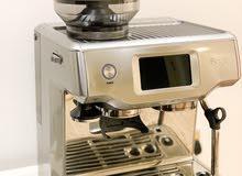 مكينة القهوة بريفيل باريستا تش