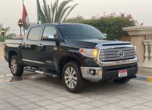 Toyota  tundra 2016 full option limited