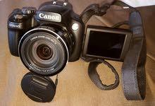كاميرا كانون بحالة الوكالة للبيع