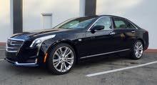 CT6 platinum V6 3.0 25000 km warranty,