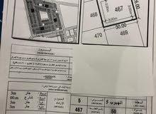 عدد 2 اراضي في مدينة ام القيوين للبيع في الهبوب 5 سكني تجاري / تصريح ارضي واربعة طوابق
