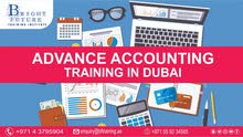 job based accounting courses available