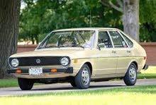 سيارة فولكسفاكن موديل باسات 77 محرك 18 نضافة 90 ٪