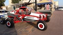 sand rail buggy