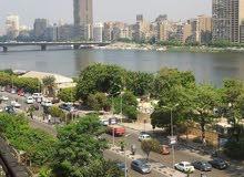 #شقة تشطيب #سوبر لوكس للايجار بفيو #النيل شارع #البحر الاعظم #الجيزة
