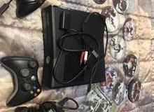 Xbox 360 clean
