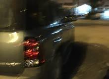 سيارة تريل بليزر 2009 اللون عشبي  المكينة والمكيف والجير 100وتم عمل عمرة كاملة للجير وضمان سنة ٪