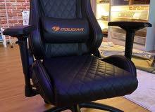 كرسي سيت اب ( Cougar ) للقيمنق مستعمل فتره بسيطه للبيع.