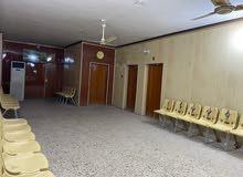 مجمع عيادات طبية في الحكيمية