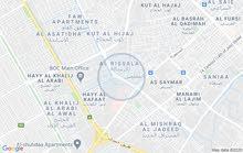 بيت للبيع حي الرساله علا الشارع العام البيت صالح فقط للتهديم