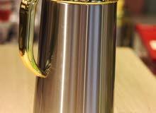 دلة قهوه هابي توينز