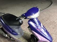 دراجة هوندا ديو ام شراع للبيع