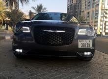 chrysler 300 Limited 2015 clean titel