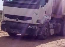 vente camion renault