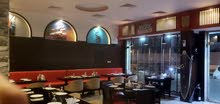 running seafood restaurant for sale in prime location in Dubai