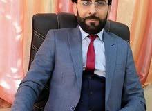مدرس خصوصي ومستعد للتدريس في معهد او مدرسة اهلية في الموصل موقعي او عن بعد