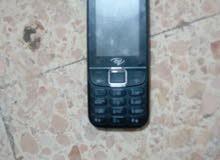 نوع الهاتف ايتل