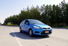 Ford Focus 2010 / Negotiable Price