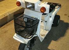 دباب هوندا 3 عجلات
