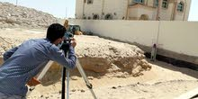 مهندس موقع مدني خبرة 4 سنوات في التنفيذ والاشراف على الڤلل والبنايات وإدارة الموقع, متواجد باابو ظبي