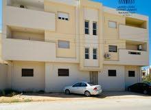 شقة تشطيب تام للبيع السراج شارع حمودة خلف جامع البر