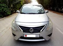 Nissan Sunny - Full option, Very good condition