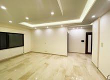 رقم العرض ( 5318 ) للبيع او  الإيجار شقة سوبر ديلوكس فارغة في منطقة ضاحية النخيل 4 نوم مساحة 225 م²