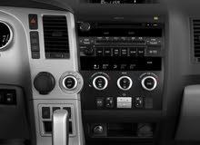 مسجل سيارة سكويا 2009 جديد