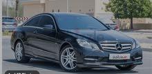 Mercedes E350 / 2012