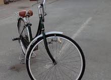 للبيع دراجه هوائيه سيكل
