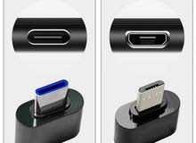 otg adapter  micro usb/type c usb