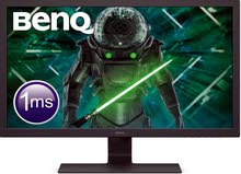 BENQ 27 INCH 75Hz GAMING MONITOR ! CONDITION NEW !