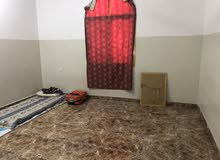 Single room for rent with attached washroom with Air condition 3rd floor