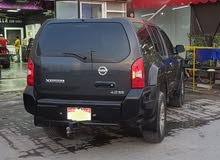 Nissan Xterra 4x4 for sale